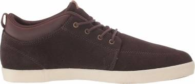 Globe GS Chukka - Chocolate/Crepe