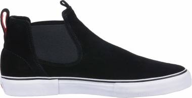 Globe Dover - Black / White / Tf