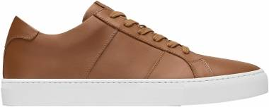 GREATS Royale - Brown (ROYH03S210)