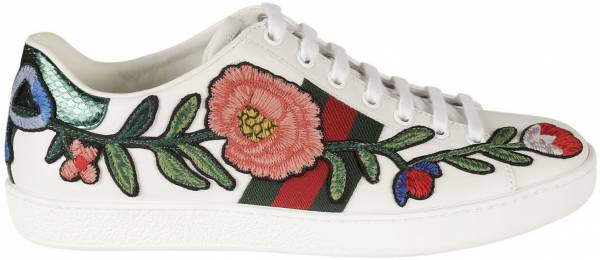 9968162447bc 11 Reasons to NOT to Buy Gucci Ace Embroidered Sneaker (May 2019 ...
