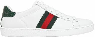 Gucci Ace Leather - gucci-ace-leather-138c