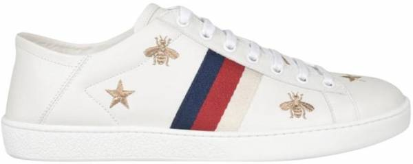 43cabea4e6e 14 Reasons to NOT to Buy Gucci Ace Sneaker with Bees and Stars (May ...