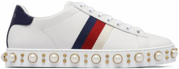 big sale 87d3d d18bf Gucci Ace Studded Sneaker gucci-ace-studded-sneaker-3636