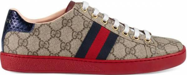 1b1a85df2 11 Reasons to/NOT to Buy Gucci Ace GG Supreme (Jul 2019) | RunRepeat