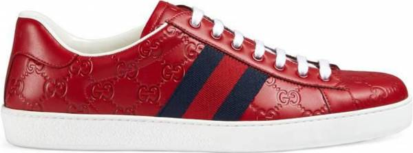 Gucci Ace Signature  gucci-ace-signature-eee1