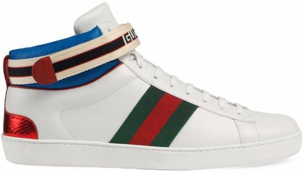 Gucci Stripe Ace High Top gucci-stripe-ace-high-top-ea54