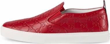 Gucci Signature Slip-On - gucci-signature-slip-on-5da9
