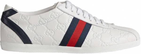 Gucci Guccissima Leather Lace Up Sneaker gucci-guccissima-leather-lace-up-sneaker-3b27