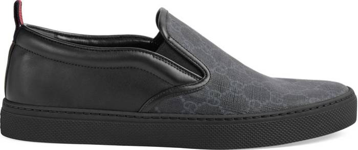 Gucci GG Supreme Sneaker Review (Nov