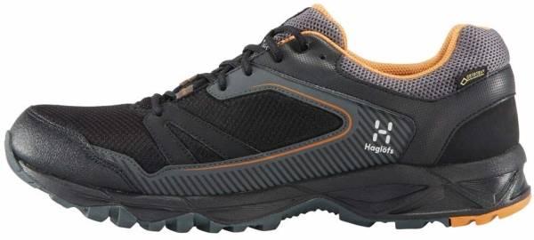 Haglofs Trail Fuse GT - Black