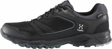 Haglöfs Trail Fuse GT - True Black (4982302C5)