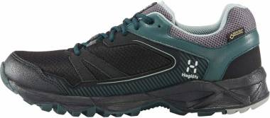 Haglofs Trail Fuse GT - Black / Blue / Grey (4982404CG)