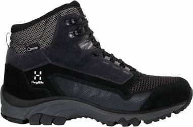 Haglofs Skuta Mid Proof Eco - Black