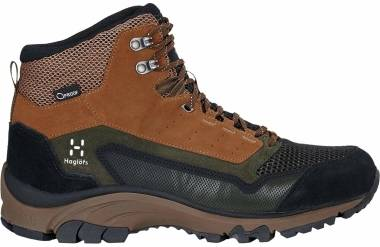 Haglofs Skuta Mid Proof Eco - Brown