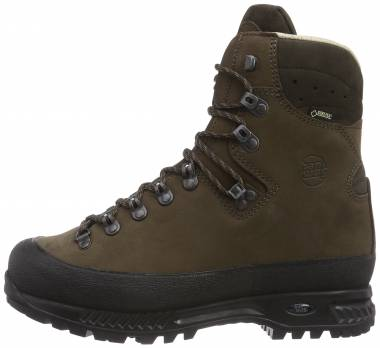 Hanwag Alaska GTX - Brown (230356)