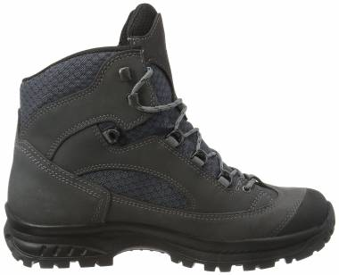 Hanwag Banks II GTX - Grey Asphalt Black 64012 (2310264)