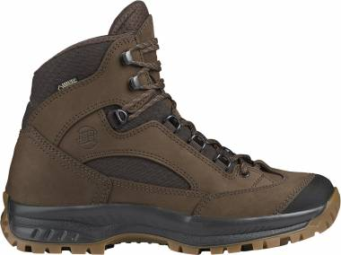 Hanwag Banks II GTX - Brown (2310256)