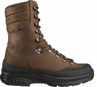Hanwag Brenner Wide GTX - Brown (2300256)