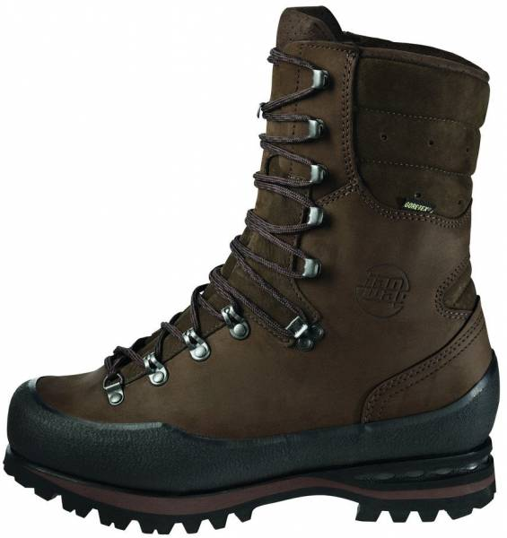 Hanwag Trapper Top GTX - erde brown