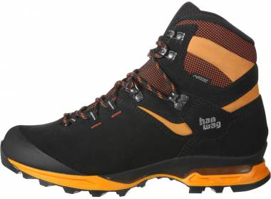 Hanwag Tatra Light GTX - Brown/Anthracite (202500)