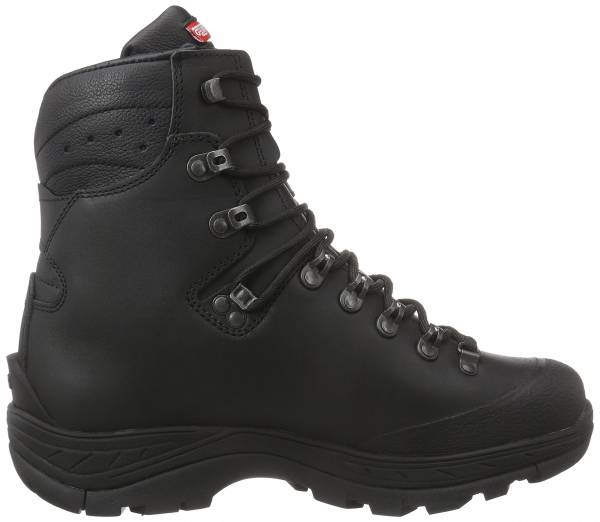 Hanwag Alaska Winter GTX - Schwarz Black