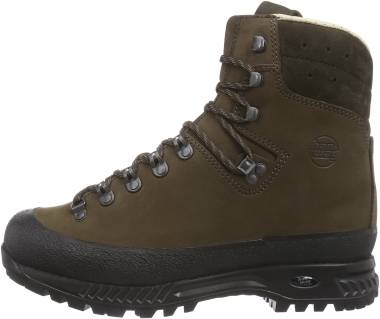 Hanwag Yukon - Multicolore Verde Brown 56 (H230456)