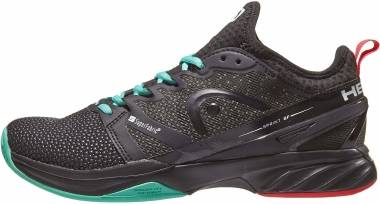 Head Sprint SF - Black Teal (771761331)