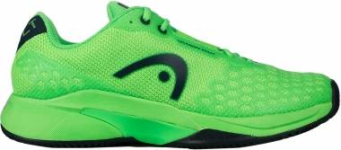 Head Revolt Pro 3.0 Clay - neon green/dark blue (273929)