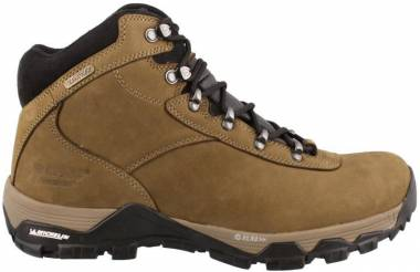 Hi-Tec Altitude OX I WP - Brown