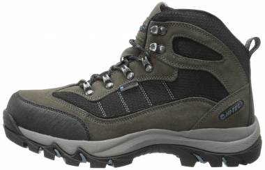 Hi-Tec Skamania Mid WP Grey Men