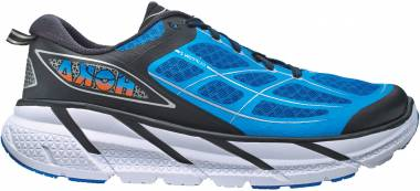 Hoka One One Clifton 2 Directoire Blue Men