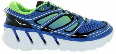 Hoka One One Conquest 2 Blue Men