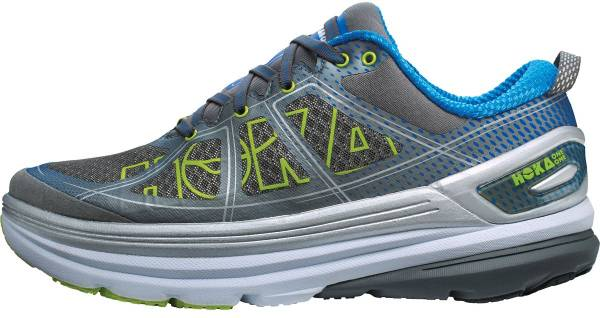 Hoka One One Constant 2 - Grey Directorie Blue
