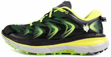 Hoka One One Speedgoat Green Men