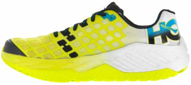 Hoka One One Clayton Yellow Men