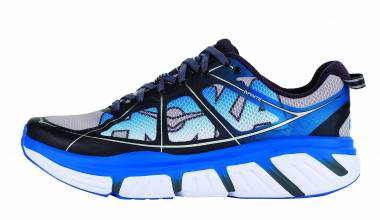 Hoka One One Infinite - Blue (BGFBL)