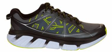 Hoka One One Infinite Grey Men