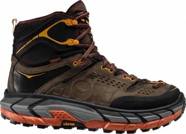 Hoka One One Tor Ultra Hi WP - Brown