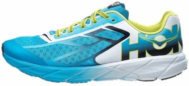 Hoka One One Tracer Blau Men