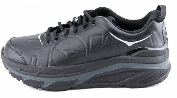 Hoka One One Valor LTR - Black