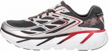 Hoka One One Clifton 3 Silver Men