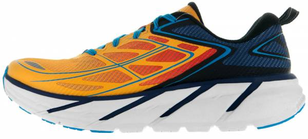 Hoka One One Clifton 3 men medieval blue/gold fusion