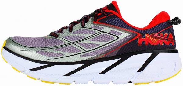 Hoka One One W Clifton 5 Black / White US 5,5/EU 36 2/3