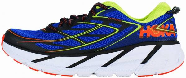 HOKA ONE ONE - Men Running HOKA ONE ONE Clifton 3 - Running