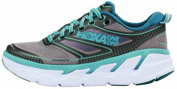 Hoka One One Conquest 3 Blue