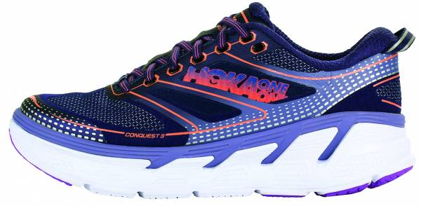Hoka One One Conquest 3 Violet