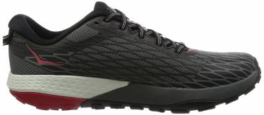 Hoka One One Speed Instinct Black Men