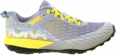 Hoka One One Speed Instinct - Grey