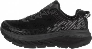 Hoka One One Bondi 5 - Black (BANT)