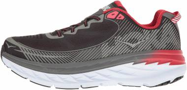 Hoka One One Bondi 5 Gris Men